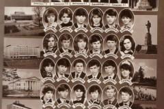 Выпуск-1986